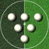 Snooker-Soccer A Free Action Game