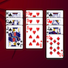Accept the ultimate challenge of the classic card game!