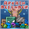 Arkain Defender A Free Action Game