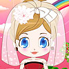Young Bride A Free Dress-Up Game