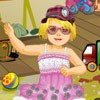 Silly Baby Girls A Free Dress-Up Game