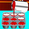 Red Velvet Cupcakes A Free Education Game