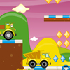 Truck gem quest adventure A Free Action Game