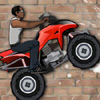 Urban ATV Racing A Free Action Game