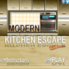 Modern Kitchen Escape