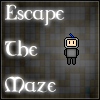 Escape The Maze