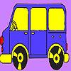 Dwarf bus coloring