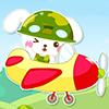 Go Ahead, Baby Rabbit A Free Action Game
