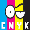 CMYK A Free Action Game