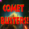 Comet Busters! A Free Action Game