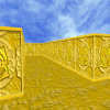 Virtual Large Maze - Set 1010