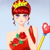 Chic Fairyland Queen A Free Dress-Up Game