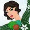 Snowflakes Fashion A Free Dress-Up Game