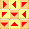 Click on two pieces to swap them. When swaps matches three or more in a  row or column then the matched pieces will  be removed otherwise pieces will return to  it`s own places.