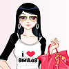Violetta Fashion Girl A Free Dress-Up Game