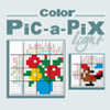 Color Pic-a-Pix Light Vol 1 A Free BoardGame Game
