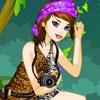 Jungle Swing A Free Dress-Up Game