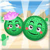 Cactus Roll A Free Adventure Game