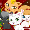 Cat Day Care Deluxe A Free Action Game