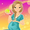Ninth Month Of Pregnancy A Free Dress-Up Game