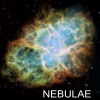 Nebulae A Free Action Game