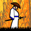 Straw Hat Samurai A Free Fighting Game