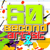 60 Second Artist 2 A Free Education Game