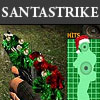 Santa-Strike A Free Shooting Game