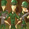 Cobra Squad A Free Action Game