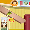 Sandwich Shop A Free Adventure Game