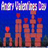 Angry Valentines Day A Free Action Game