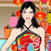 Chinese New Year Dressup