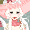 Rococo costume creator A Free Dress-Up Game