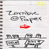 Zombie Paper Stick A Free Action Game