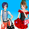 Fashion Girls Dressup A Free Dress-Up Game