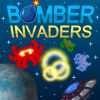 Bomber Invaders A Free Action Game