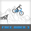 Free Rider 3 A Free Sports Game