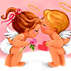 Valentines day hidden numbers A Free Puzzles Game