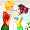 Valentines day romantic dress up A Free Dress-Up Game