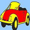 Concept best future car coloring