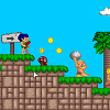 Bip the Caveboy 2 A Free Action Game