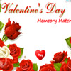 Valentines Day Memory Match Game A Free Puzzles Game