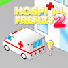 Hospital Frenzy 2 A Free Puzzles Game