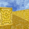 Virtual Large Maze - Set 1012 A Free Adventure Game