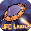 UFO Lazzle A Free Puzzles Game