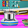 Sardinian Lobster Spaghetti A Free Education Game