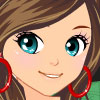 Teen Fashion Girl Dress up game.