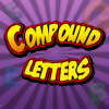 Compound letters A Free BoardGame Game