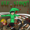 Elf Story A Free Action Game
