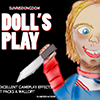 Dolls Play A Free Action Game